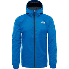 The North Face Quest Jacket Men blue